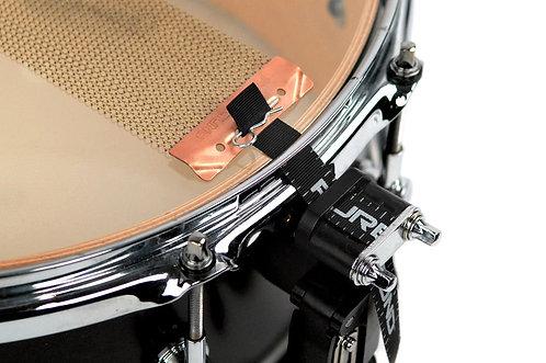 PureSound Custom Pro Brass Snare Wire 24 Strand, 13 Inch