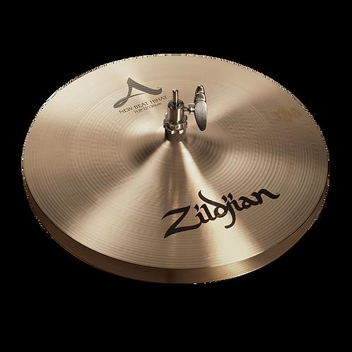 """12"""" A Zildjian New Beat Hihats Pair"""
