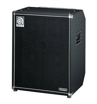 Ampeg Classic 4x10 Ported Cab 500W RMS