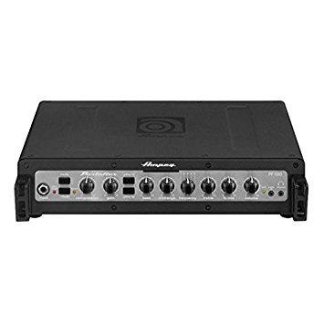 Ampeg Portaflex 500W Head  MOSFET Preamp, D Class Amp