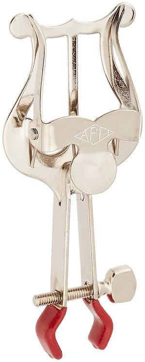 A.P.M. CLAMP-ON TRUMPET/CORNET LYRE