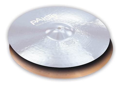 Paiste 15 900 Cs Blue Heavy Hi-hat Bottom