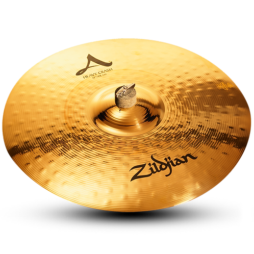 "19"" A Zildjian Heavy Crash"