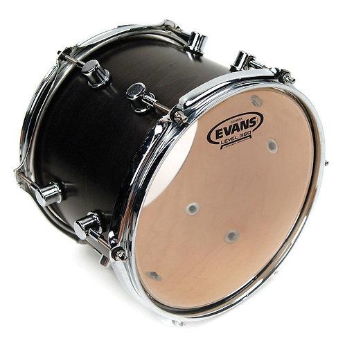 Evans Genera Resonant Drum Head 8 Inch