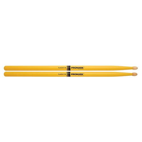Promark Classic 5B Yellow