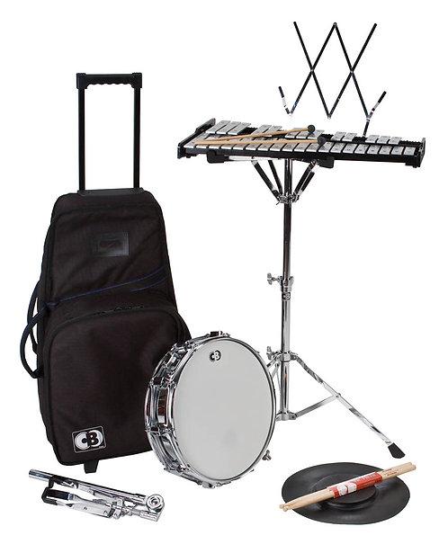 CB Traveler Snare/Percussion Kit