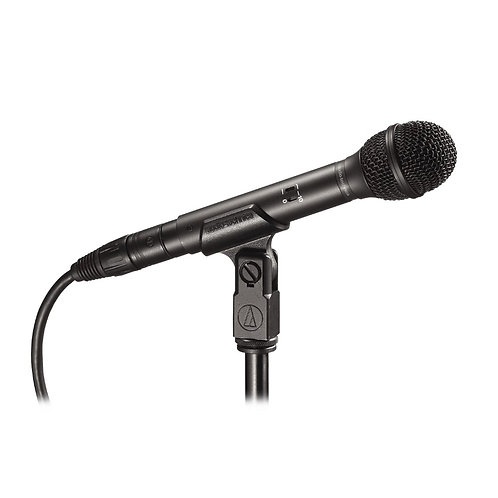 Audio-Technica AT condenser mic