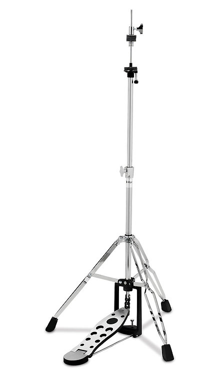 Percussion Plus Standard Double-Braced Hi-Hat Stand