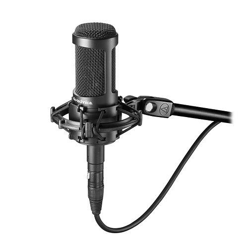 Audio-Technica Multi- Pattern Cond Mic