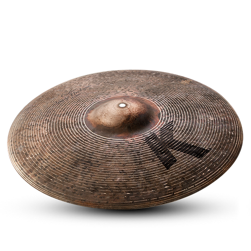 "18"" K Custom Special Dry Crash"