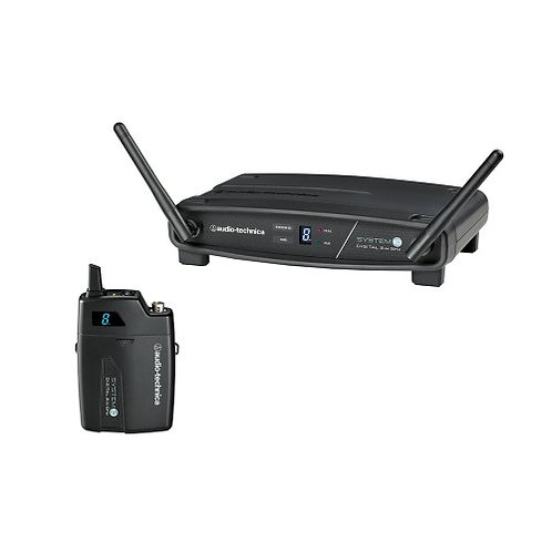 Audio-Technica SYSTEM 10 UNIPAK DIG. WIRELESS