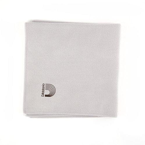 D'Addario Micro-Fiber Polish Cloth