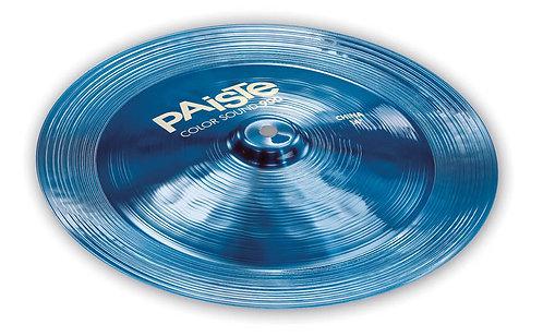 Paiste 14 900 Cs Blue China