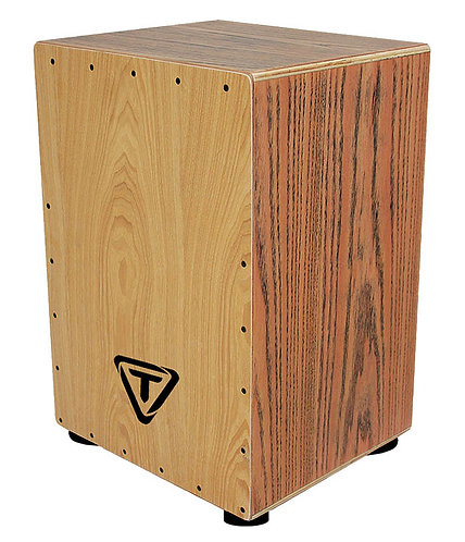 35 Series North American Ash Cajon