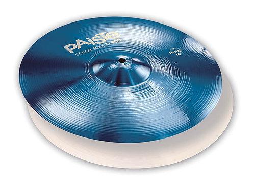 Paiste 14 900 Cs Blue Hi-hat Top