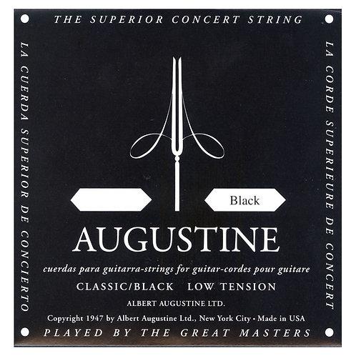 Augustine EA AGSTNE GTR 4TH .030 WND SGLSINGLE STRING