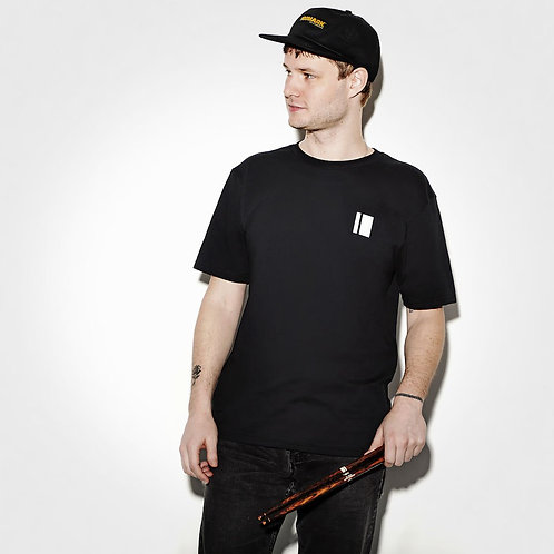 Promark Stripes T-Shirt - Small