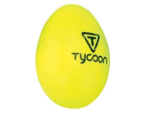 Egg Shakers (Plastic Pair) - Yellow