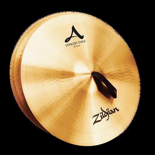 """20"""" A Zildjian Concert Stage"""