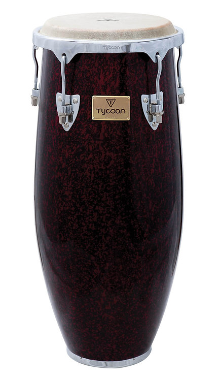 Concerto Red Pearl Series Conga