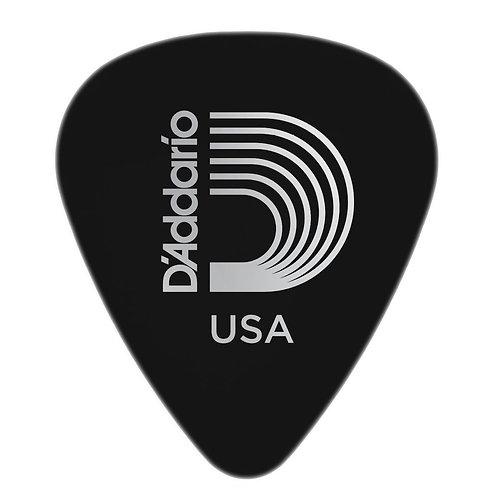 D'Addario Duralin Guitar Picks X Hvy 100 pack