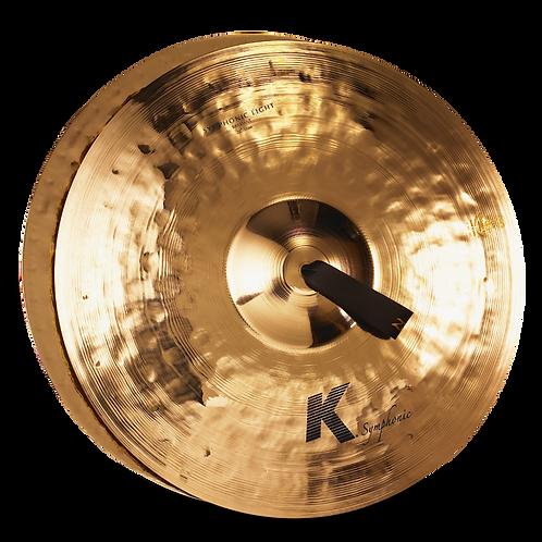 "20"" K Symphonic Light Brilliant"
