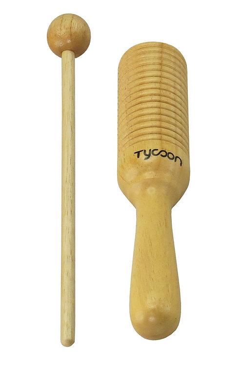 Single Tone Wood Block