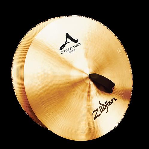 """18"""" A Zildjian Concert Stage"""