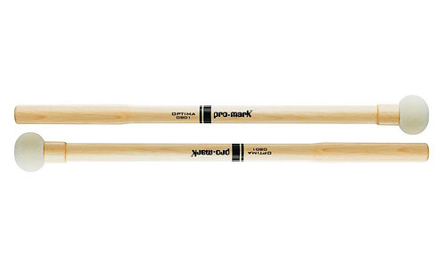 Promark OBD1 Bass Drum Mallets