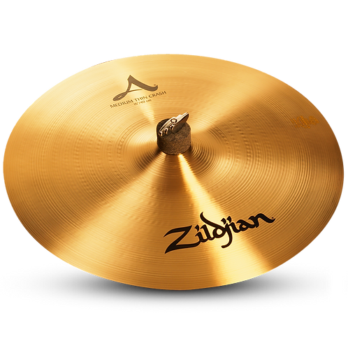 "16"" A Zildjian Medium Thin Crash"