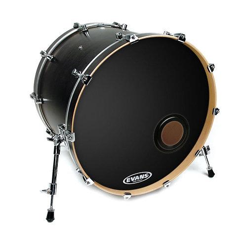 Evans EMAD Resonant Bass Drum Head 18 Inch