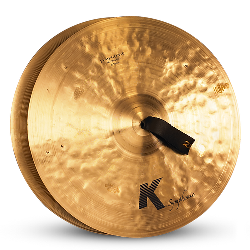 "17"" K Symphonic Traditional Series"
