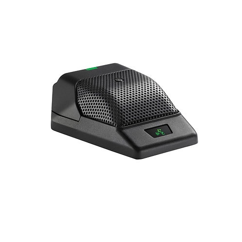 Audio-Technica System 10 boundary transmitterBoundary mic trans, 2.4 GHz