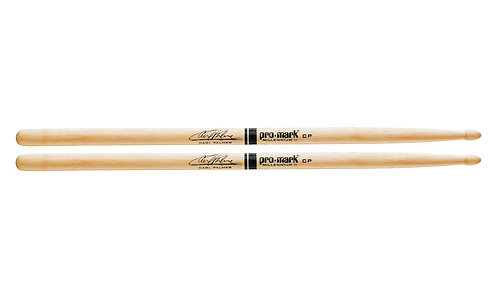 Promark Hickory CP Wood Tip Carl Palmer drumstick