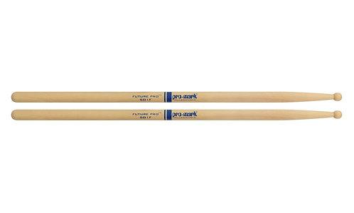 Promark Hickory SD1 Future Pro Wood Tip