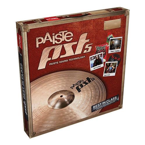 Paiste PST 5 Universal Set (14/16/20)