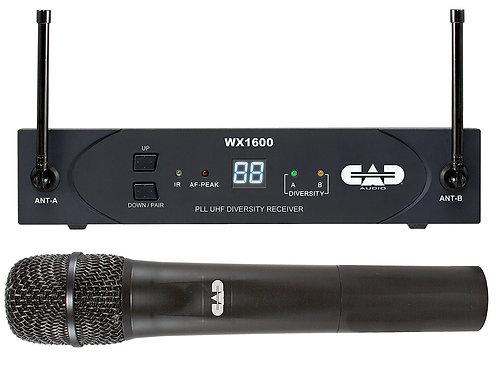 CAD 100CH WIRELESS 500MHz