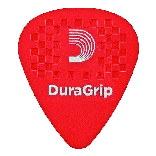 D'Addario DuraGrip Guitar Picks 10pk Super Light