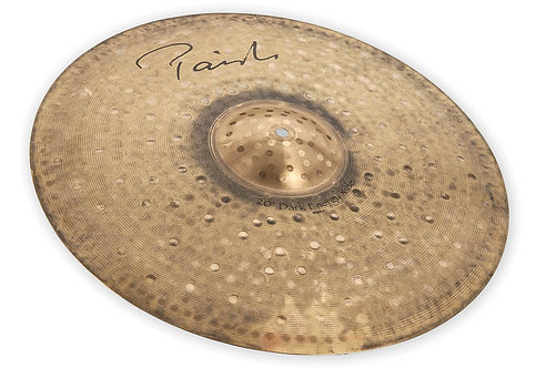 Paiste 20 Sig Dark Energy Ride Mk I