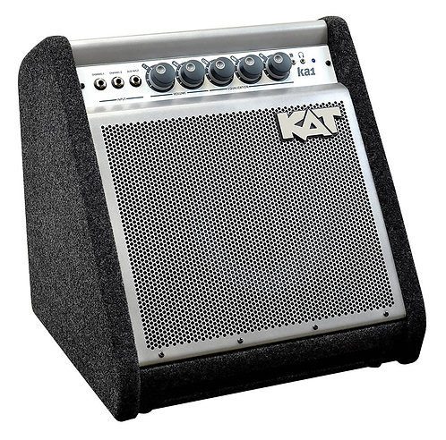 KAT Digital Drum Set Amplifier 50W