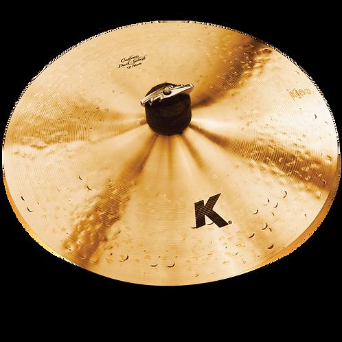 "12"" K Custom Dark Splash"