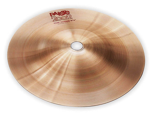 Paiste #4 2002 Cup Chime 6 1/2''
