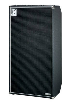 Ampeg Classic 8x10 Cabinet 800W RMS