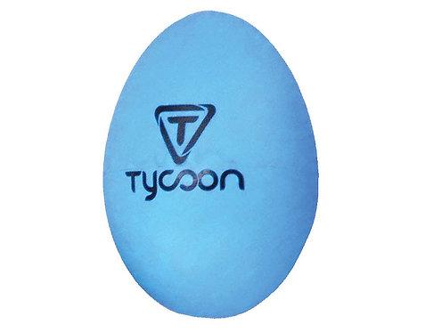 Egg Shakers (Plastic Pair) - Blue