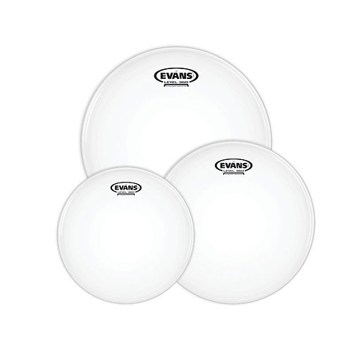Evans G2 Tompack Coated Fusion (10 inch 12 inch 14 inch)