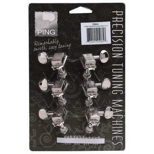 Ping VINTAGE MACHINE 3 3