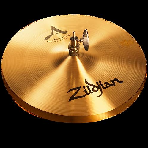 """14"""" A Zildjian New Beat Hihat - Bottom"""