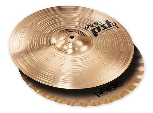 Paiste PST 5 Sound Edge Hats