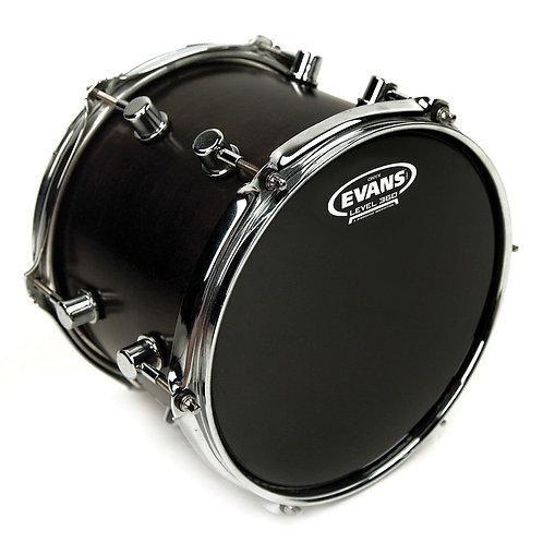 Evans Onyx Drum Head 8 Inch