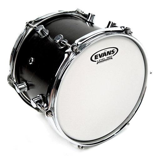 Evans G12 Coated White Drum Head 10 Inch
